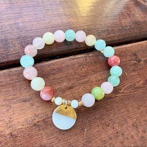 Jewelry - Semi precious stone bracelet